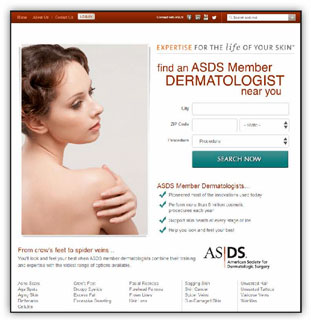 ASDS Physician Referral Service